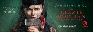 """The Lizzie Borden Chronicles"""