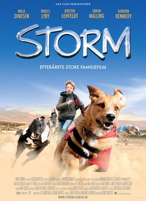Storm - Danish Movie Poster (thumbnail)