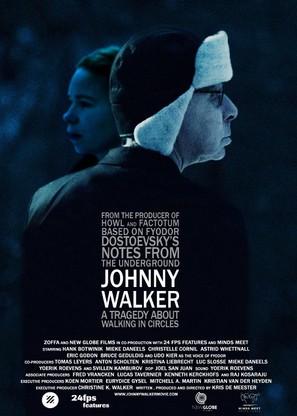 Johnny Walker - Movie Poster (thumbnail)