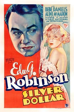Silver Dollar - Movie Poster (thumbnail)