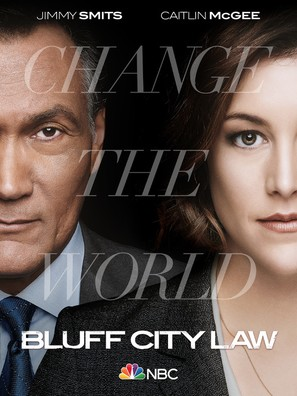 """""""Bluff City Law"""" - Movie Poster (thumbnail)"""