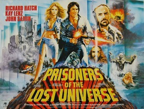 Prisoners of the Lost Universe