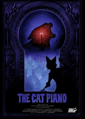 The Cat Piano - Movie Poster (thumbnail)