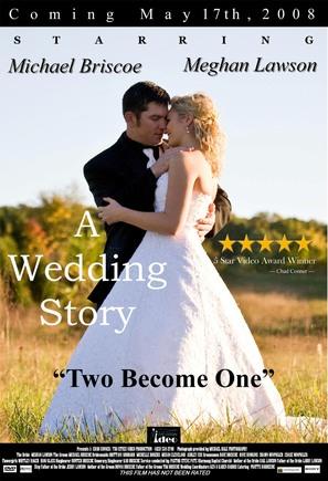 Cake: A Wedding Story