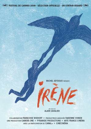 Irène - French Movie Poster (thumbnail)