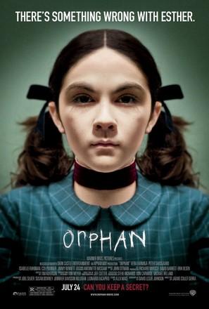 Orphan - Movie Poster (thumbnail)