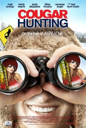 Cougar Hunting - Movie Poster (thumbnail)