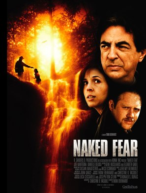 Naked Fear - Movie Poster (thumbnail)