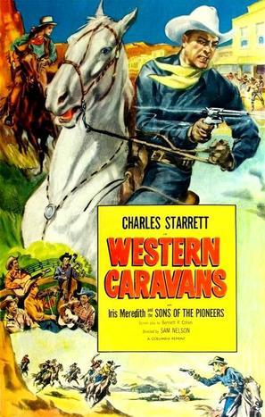 Western Caravans