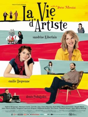 Vie d'artiste, La