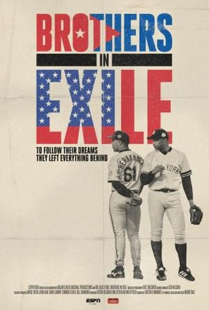 """""""30 for 30"""" Brothers in Exile - Movie Poster (thumbnail)"""