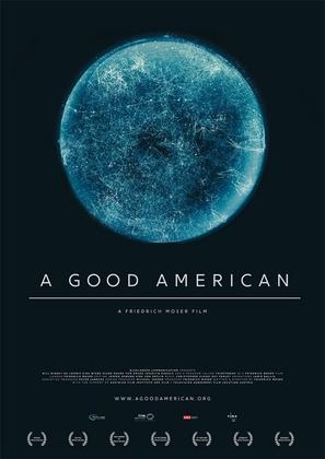 A Good American - Austrian Movie Poster (thumbnail)