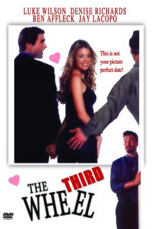 The Third Wheel - poster (thumbnail)