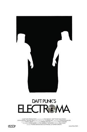 Electroma - Movie Poster (thumbnail)