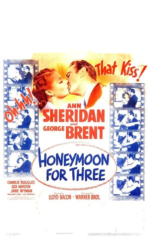 Honeymoon for Three