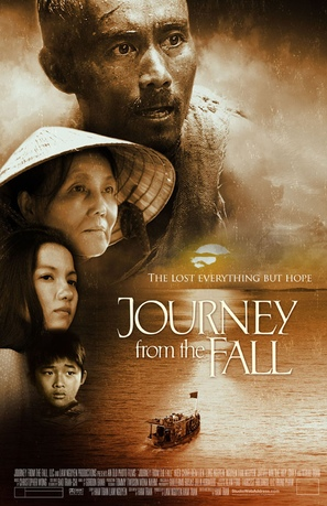 Journey from the Fall - Movie Poster (thumbnail)