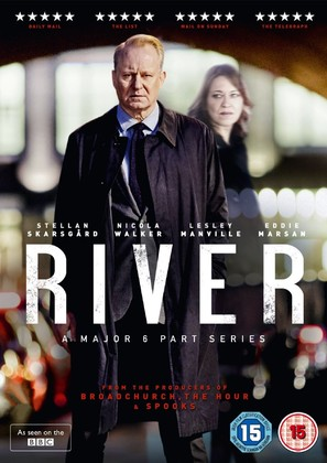 """River"" - British Movie Cover (thumbnail)"