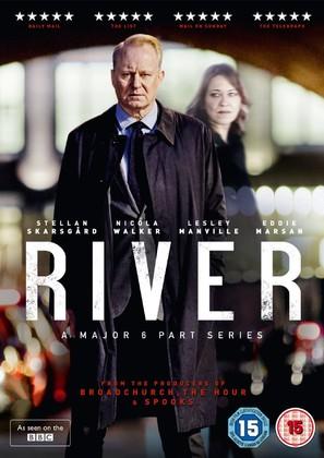 """River"" - British Movie Cover (thumbnail)"