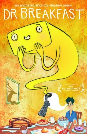 Dr Breakfast - Movie Poster (thumbnail)