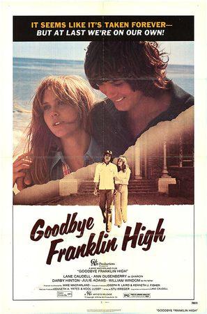 Goodbye, Franklin High - Movie Poster (thumbnail)