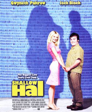 Shallow Hal - Movie Poster (thumbnail)
