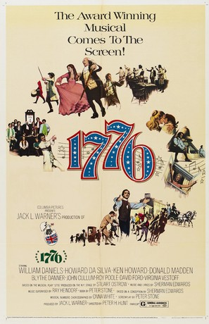 1776 - Movie Poster (thumbnail)