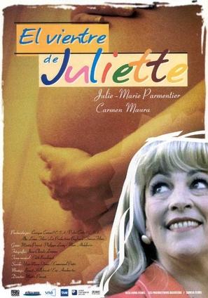 Ventre de Juliette, Le
