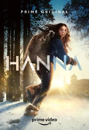 """Hanna"" - Movie Poster (thumbnail)"