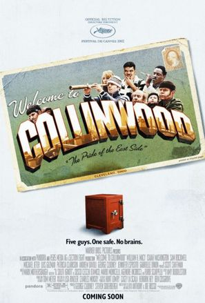 Welcome To Collinwood - Movie Poster (thumbnail)