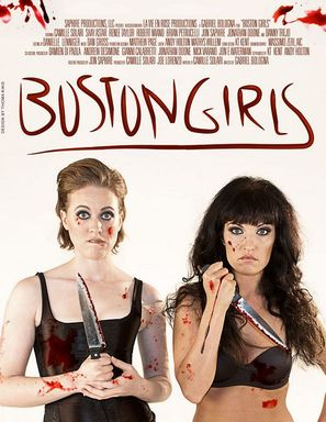 Boston Girls - Movie Poster (thumbnail)