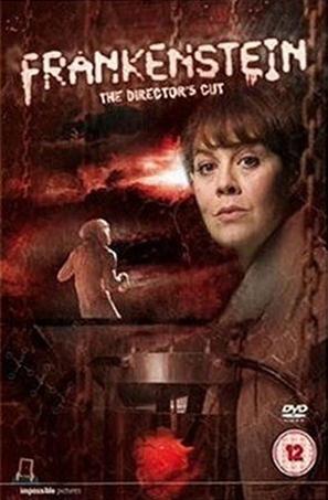 Frankenstein - British Movie Cover (thumbnail)