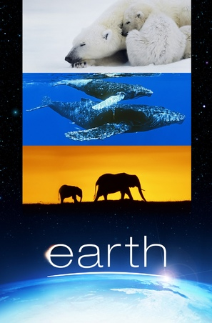 Earth - Movie Poster (thumbnail)