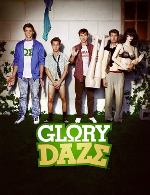 """Glory Daze"" - Movie Poster (thumbnail)"