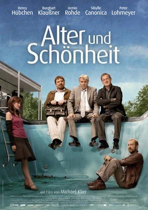 Ferrari 49 - German Movie Poster (thumbnail)