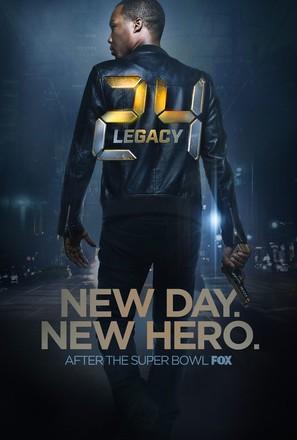 """24: Legacy"" - Movie Poster (thumbnail)"
