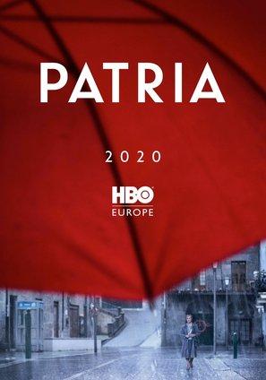 """""""Patria"""""""