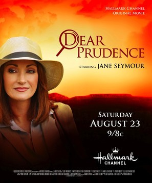 Dear Prudence - Movie Poster (thumbnail)