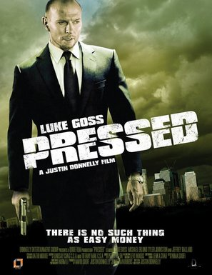 Pressed - Movie Poster (thumbnail)