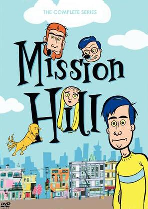 """Mission Hill"" - poster (thumbnail)"