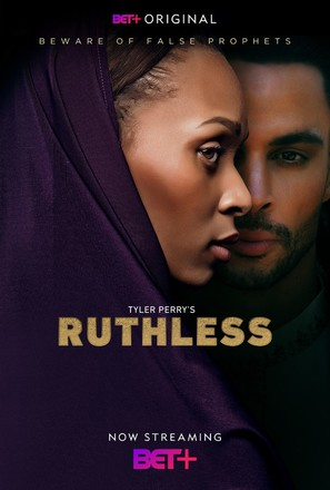"""""""Ruthless"""""""