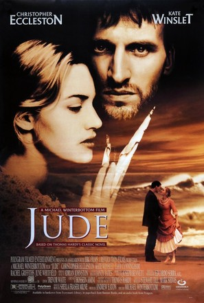 Jude - Movie Poster (thumbnail)