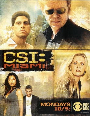 """CSI: Miami"""