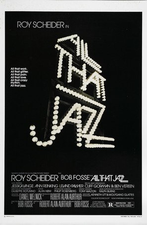 All That Jazz - Movie Poster (thumbnail)