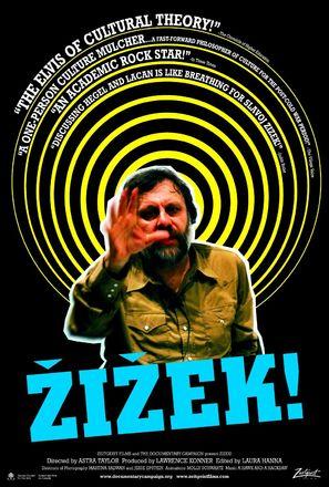 Zizek! - Movie Poster (thumbnail)