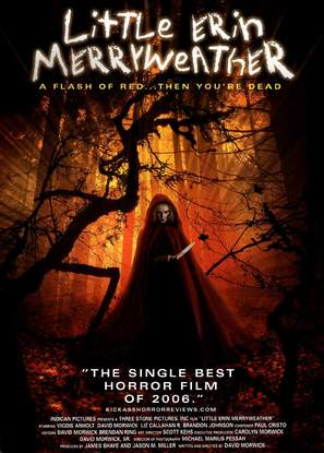 Little Erin Merryweather - Movie Poster (thumbnail)