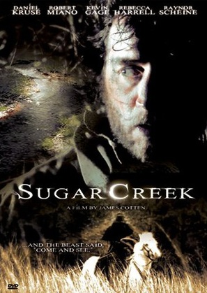 Sugar Creek - DVD cover (thumbnail)