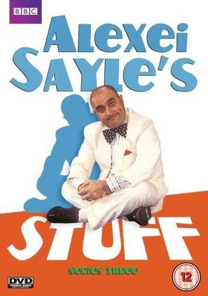 """""""Alexei Sayle's Stuff"""""""
