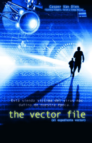 The Vector File - Spanish poster (thumbnail)