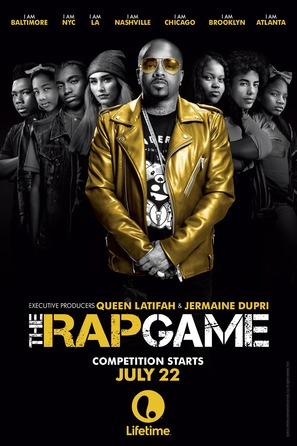 """""""The Rap Game"""""""
