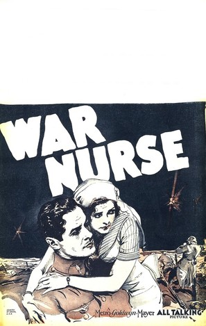 War Nurse - Movie Poster (thumbnail)